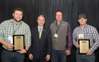 APAC Central Inc. Paving Awards