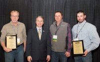 Herzog Contracting Corp. Paving Awards