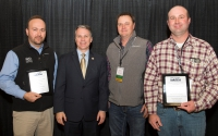 N.B. West Paving Awards City of Clayton