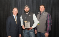 N.B. West Paving Awards
