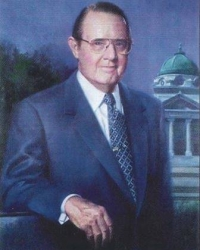Mr. Don Harrison