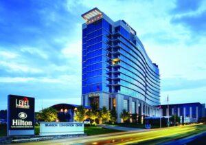 Hotel Hilton Branson