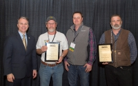 Ideker Inc. Paving Awards Rte A
