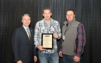 Pace Construction Paving Awards
