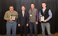 Superior Bowen Asphalt Company Paving Awards