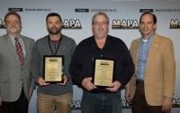 MAPA Paving Award Missouri Petroleum Longevity