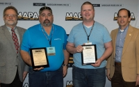 MAPA Paving Awards Capital Paving and Construction Overlay Route 5