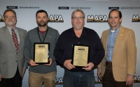 MAPA Paving Award Missouri Petroleum Longevity