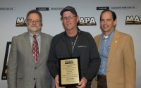 MAPA Paving Awards Capital Paving and Construction City of Columbia