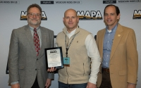 MAPA Paving Awards Emery Sapp and Sons City of Neosho