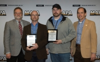 MAPA Paving Awards Ideker, Inc. Primary Less Than 50,000 Tons I-29