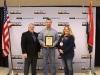 Safety Innovation Award Fred Weber, Inc.