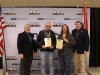 Overlay Minor Road - 1st Place N.B. West Contracting