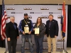 Primary Route (Greater Than 50,000 Tons) - 1st Place N.B. West Contracting