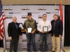 Primary Route (Greater Than 50,000 Tons) - 2nd Place Emery Sapp and Sons