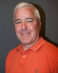 Mr. Bill Clarkson - 2015