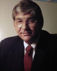 Mr. Bill Powell - 2015