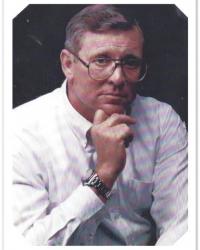 Mr. Dan Linley - 2015