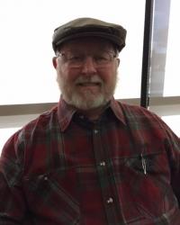 Mr. Jerry Riley - 2015