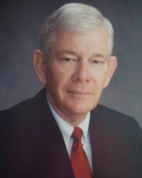 Mr. Joe Regenhardt - 2015