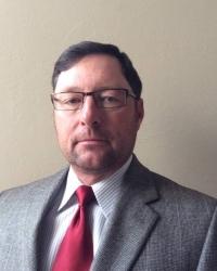Mr. John Hilty - 2015