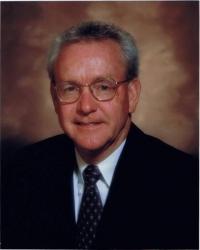 Mr. Roy Burns - 2015