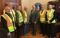 Lt. Governor Mike Parsons Meeting 3