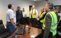 Senator Doug Libla Meeting 2