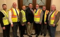 Senator Doug Libla Meeting 3